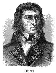 ¿Quién fue Joseph Joubert?