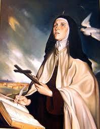 A 500 años del nacimiento de Teresa de Jesús