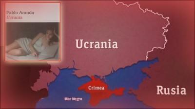 «Ucrania», de Pablo Aranda —Ediciones Destino—