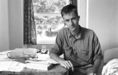 Los consejos literarios de Geoff Dyer