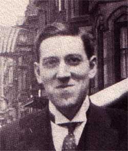 Ambrose Bierce por Howard Lovecraft