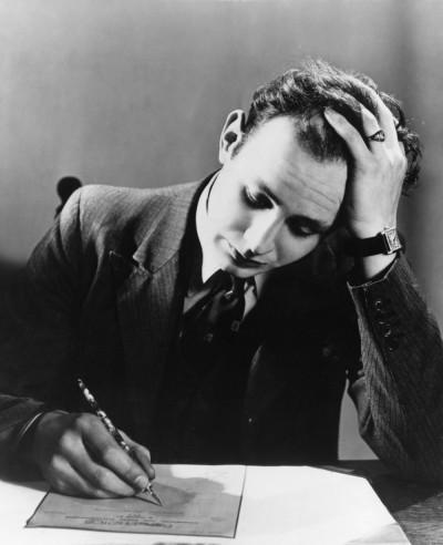 Qué pasa en nuestro cerebro cuando escribimos