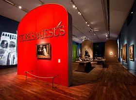 Exposición de Santa Teresa