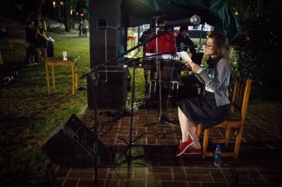 Entrevista a Valeria Tentoni (Segunda Parte)