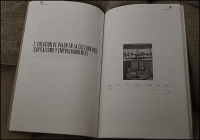 «Ojos y capital», de Remedios Zafra —Editorial Consonni—