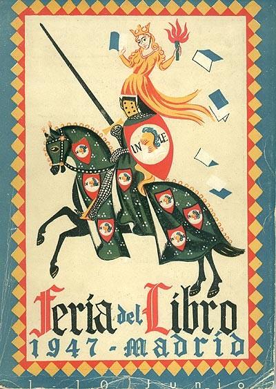 La Feria del Libro de Madrid: un recorrido en su historia (#FLM15)