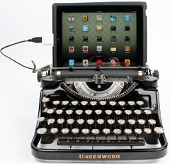 Escritores en un mundo de redes sociales