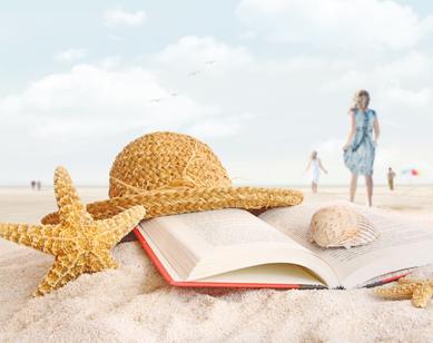 Lecturas recomendadas para estas vacaciones de verano (o invierno)