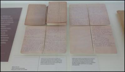 Lo que Roberto Bolaño no es. Archivo Bolaño en Madrid