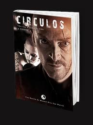 «Círculos», la novela de Manuel Ríos San Martín