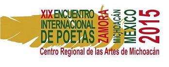 Encuentro internacional de poetas de Zamora