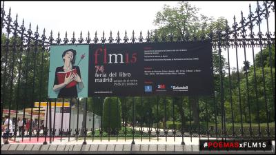 Casetas imprescindibles para visitar en la #FLM15
