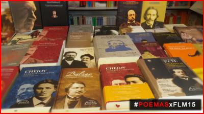 Resumen de la Feria del Libro de Madrid 2015 (#FLM15)