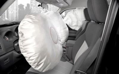 Airbag, evidencia y monopolístico