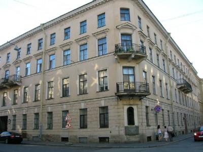 Algunos museos literarios del mundo