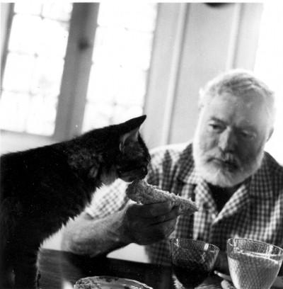 """Ernest Hemingway en """"Entrevistas para el Recuerdo"""""""