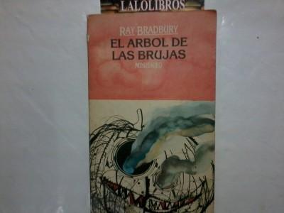 """""""El árbol de las brujas"""", de Ray Bradbury"""