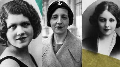"""Las mujeres de la Generación del 27 son """"Las Sin Sombrero"""""""