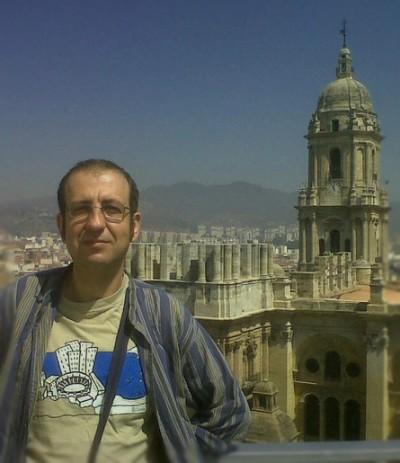 Entrevista Augusto López (Segunda Parte)