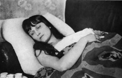 Anna Ajmátova en la mirada de Adámovich