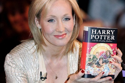 rowling-potter