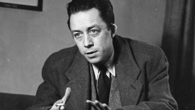 Lo más absurdo de Albert Camus