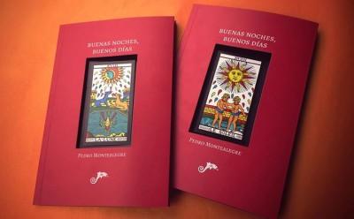 «Buenas noches, buenos días», de Pedro Montealegre —Editorial Pez Espiral—