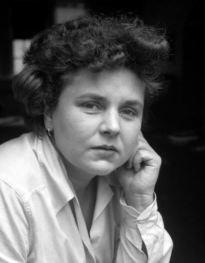Literatura y alcohol: las dos grandes pasiones de Elizabeth Bishop