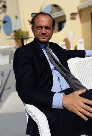 Entrevista Miguel Albero (Primera Parte)
