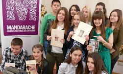 Premios Mandarache y Hache