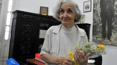 La poesía de Fina García Marruz