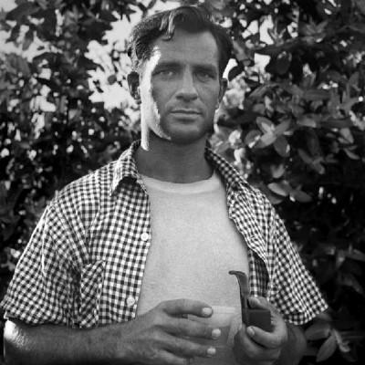 Jack Kerouac: margaritas y literatura