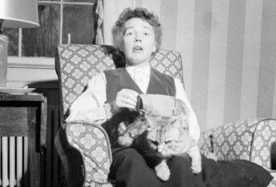Jean Stafford: Literatura y alcohol