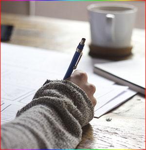 3 Talleres Online de Escritura Creativa
