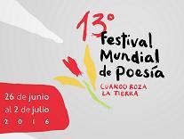 Festival Mundial de Poesía
