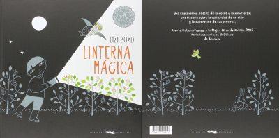4 editoriales de literatura infantil