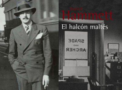 Samuel Dashiell Hammett: Tuberculosis y alcohol
