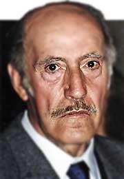 Fernando Gonzalez Urizar