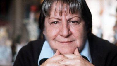 """Gloria Fuertes en """"Entrevistas para el Recuerdo"""""""