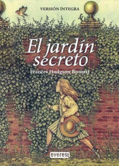 """""""El jardín secreto"""" de Frances Hodgson Burnett > Poemas"""