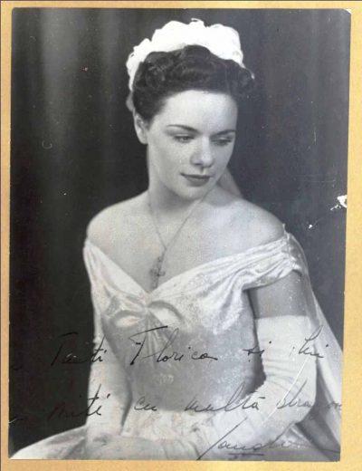Elena Vacarescu y la poesía rumana