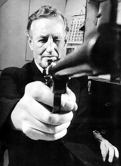 Ian Fleming: Vesper Martini para ser espía