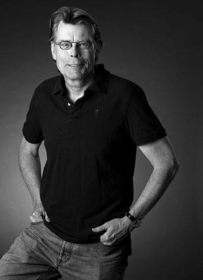 Stephen King: Escritor de suspenso y multitoxicómano
