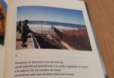 «El álbum de las rejas», de Omar Pimienta —Ediciones Liliputienses—