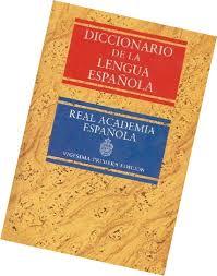 Palabras y expresiones correctas en español