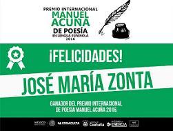 José María Zonta