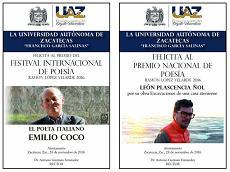 Premios Ramón López Velarde