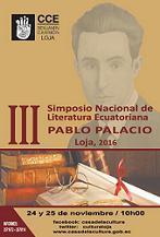 Simposio Nacional de Literatura Ecuatoriana