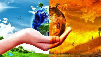 Conceptos relacionados con el cambio climático