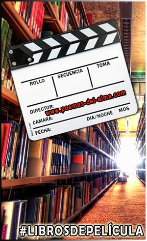 """Ciclo """"Libros de Película"""" (Introducción)"""